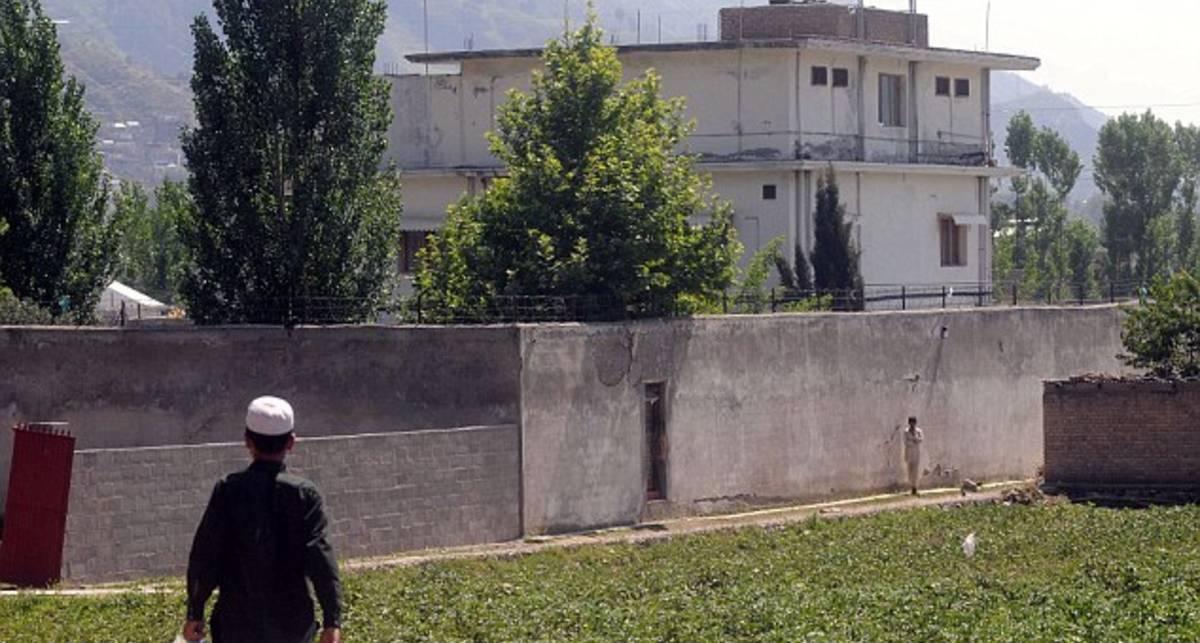 Последний приют: где убивали Бин Ладена