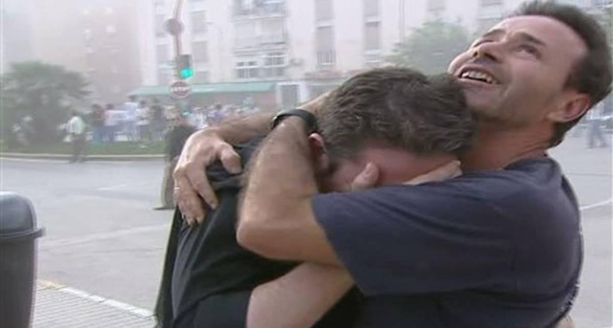 Подземная коррида: землетрясение в Испании