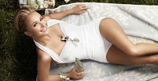Невеста Кличко: теперь она ничья