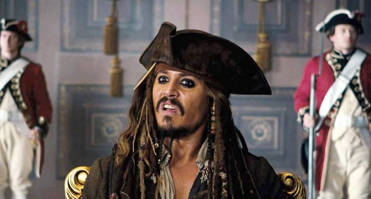 Пираты-4: ром, девчонки, мордобой