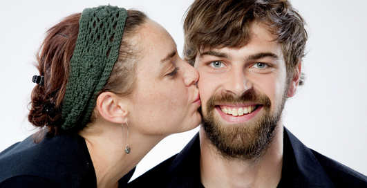 Семь способов вырастить пышную бороду