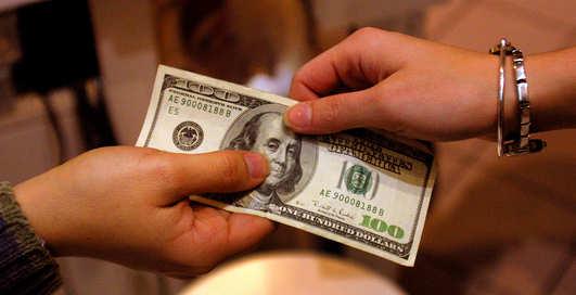 100-долларовая банкнота меняет лицо