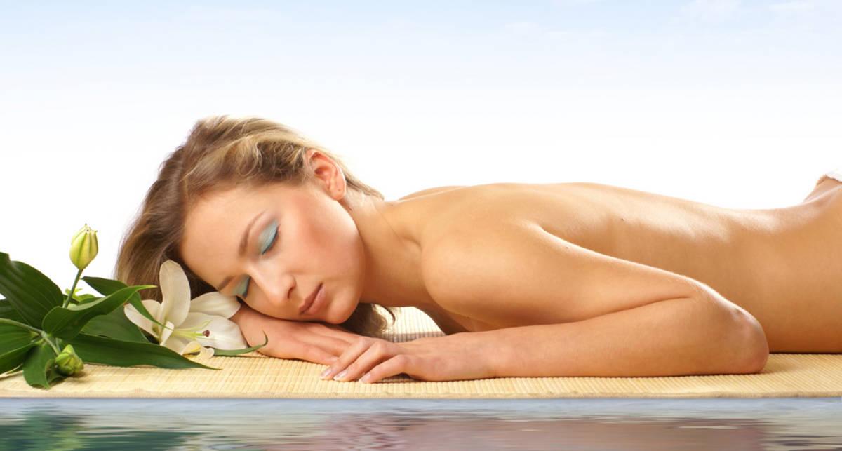 Крутой замес: как сделать эротический массаж