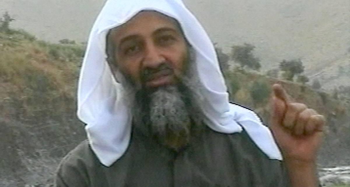 Бен Ладена перед смертью накормили свининой