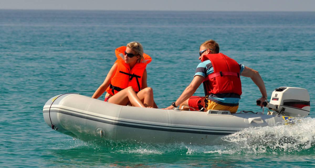 Не тяни резину: как выбрать надувную лодку
