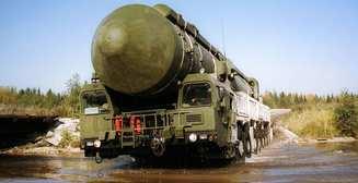 Ядрена мощь: ТОП-10 самых ужасных ракет на планете