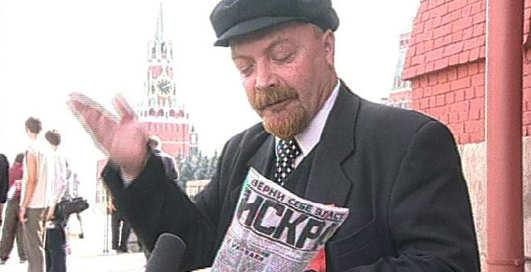 Заветы Ильича: как Ленин материл верующих