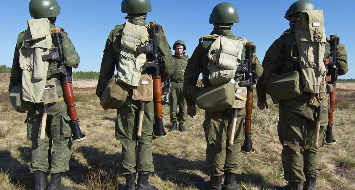 Командиры России: по порядку рассчитайсь!