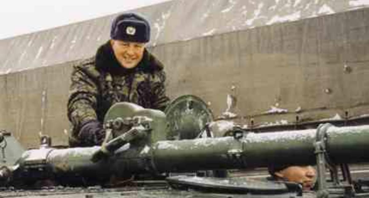 Тайная вендетта: как пал Буданов
