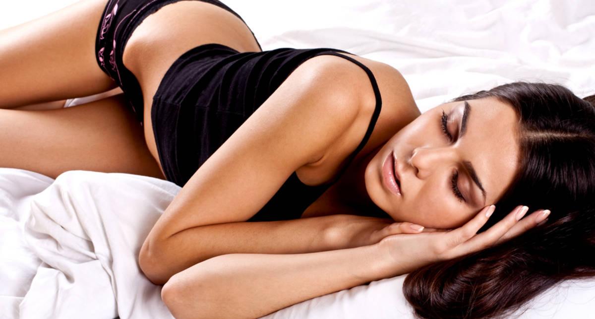 Сонные девушки – лучшие жены