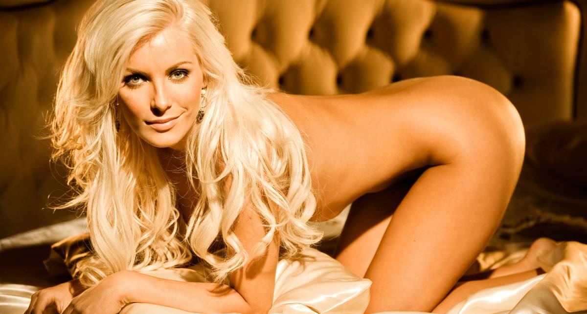 Бывшая невеста Playboy: иди на… Хью!