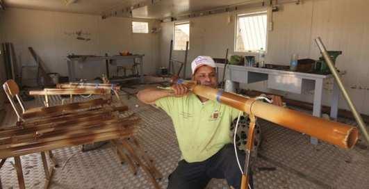 Ливийские Самоделкины: сам себе оружейник