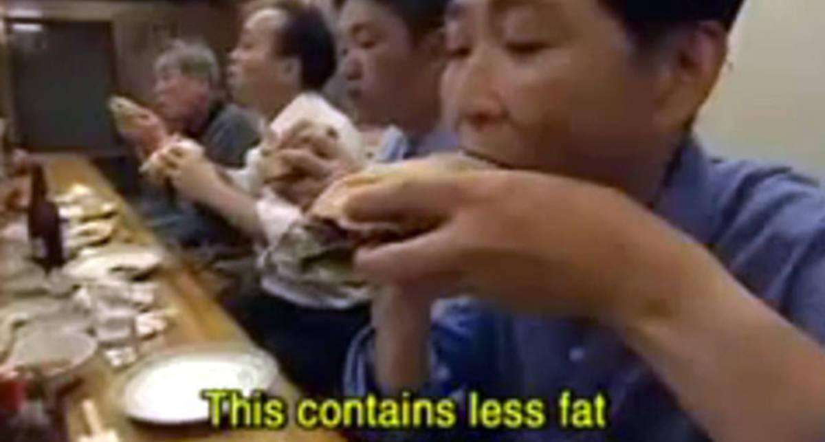 Шит-бургеры: деликатес из унитаза