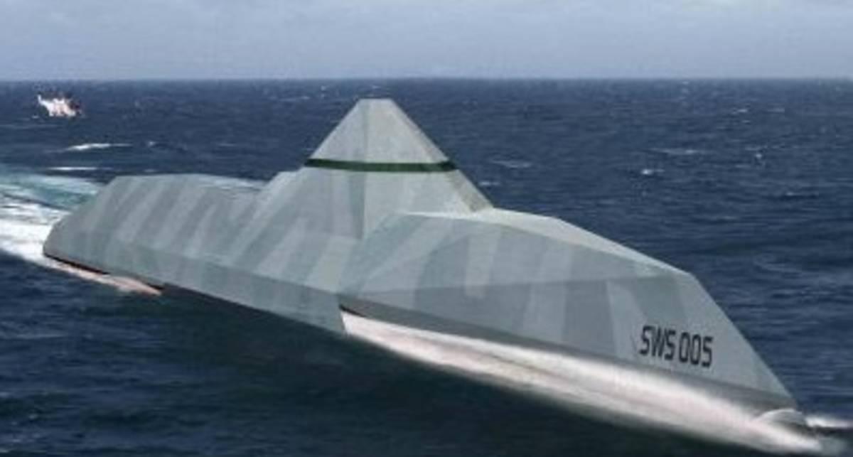 Подводные убийцы Франции: а мы на море!