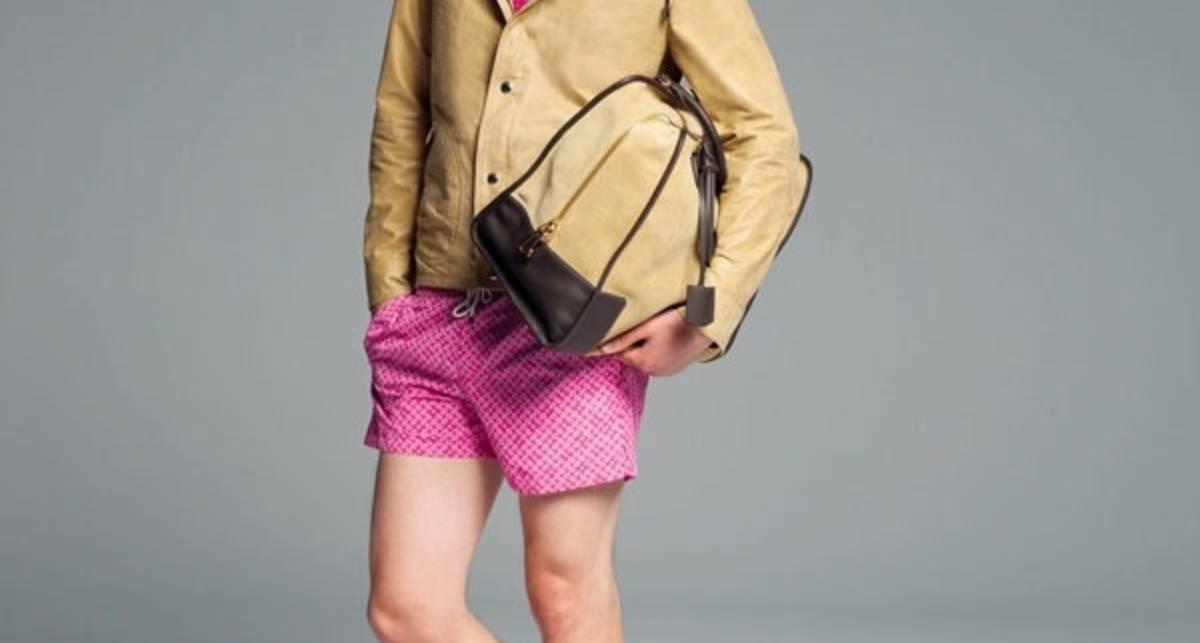 Лучшие мужские сумки-2011