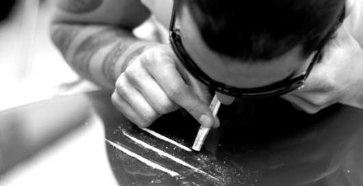 ТОП-5 мужских фактов о кокаине