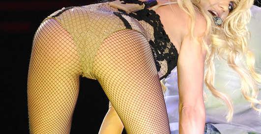 Больше не нимфетка: Бритни Спирс созрела