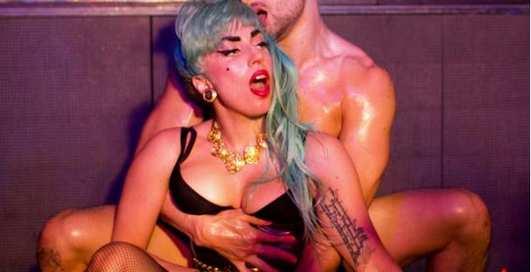 Lady Gaga обзавелась гей-охраной