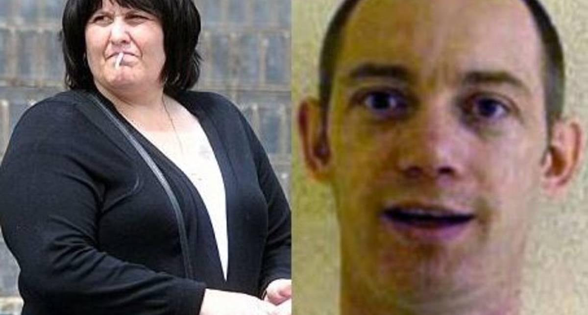 Убийца из Британии стал секс-невольником