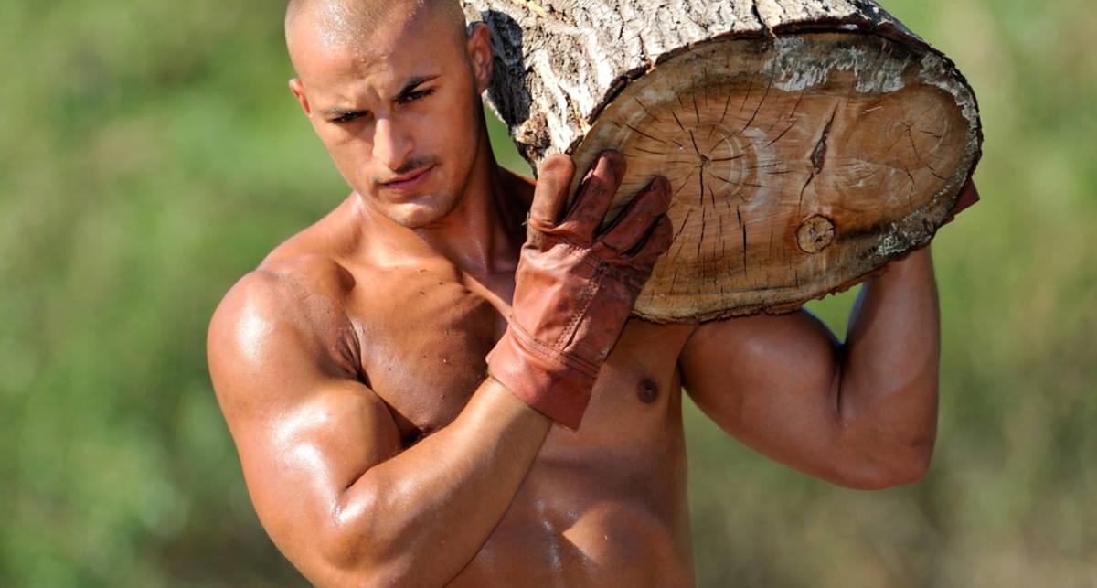 Советы Чемпиона: качайся без стероидов