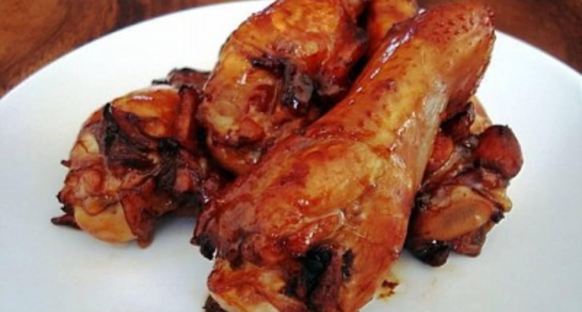 Адские крылья: острый рецепт из Нью-Йорка