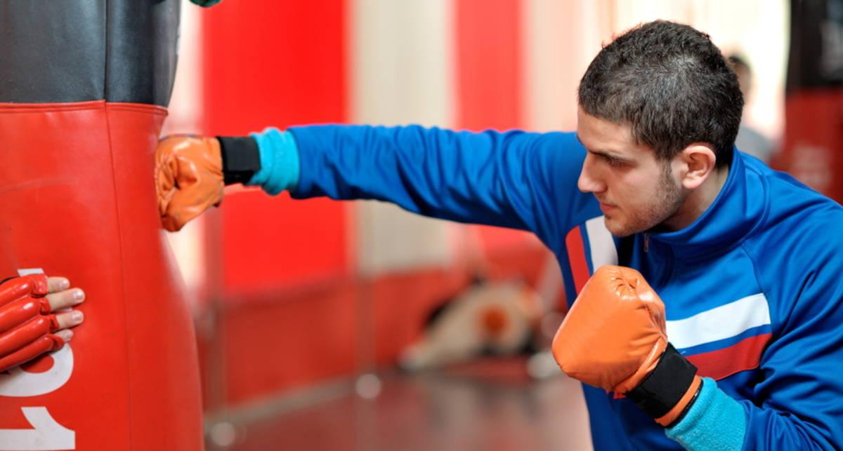 Бокс на любителя: учись лупить мешок