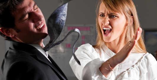 ТОП-5 случаев, когда брак невозможен