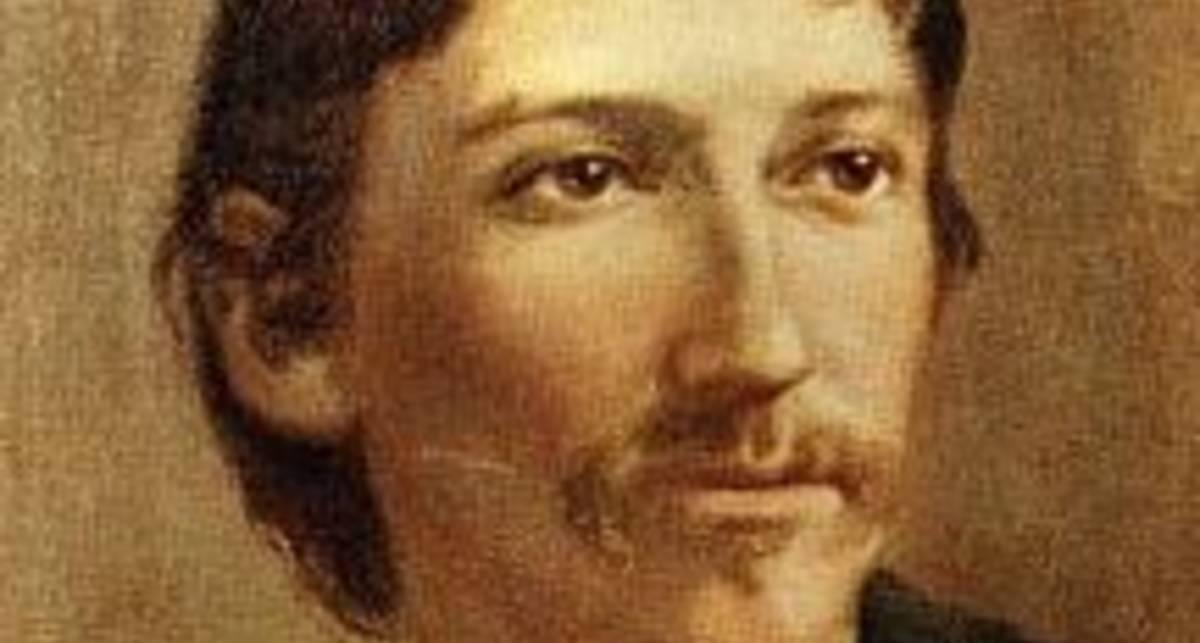 Пират №1: кем был реальный Джон Сильвер