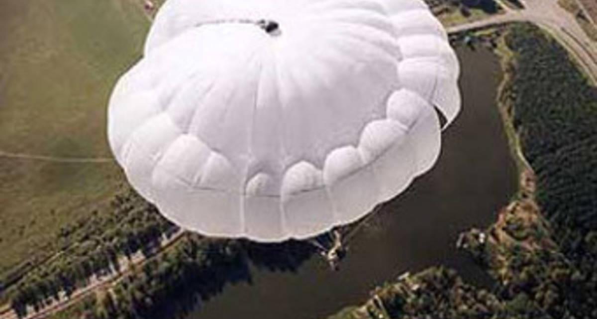 Прикройся Листиком: новый парашют для ВДВ