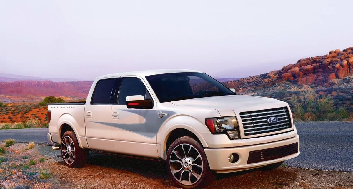 Новый Ford: роскошная рептилия