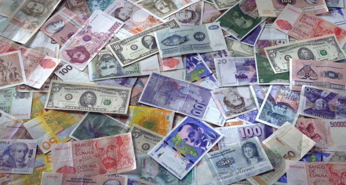 ТОП-10 самых эффектных банкнот