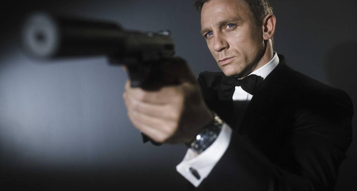 Лот а-ля Бонд: барахолка агента 007