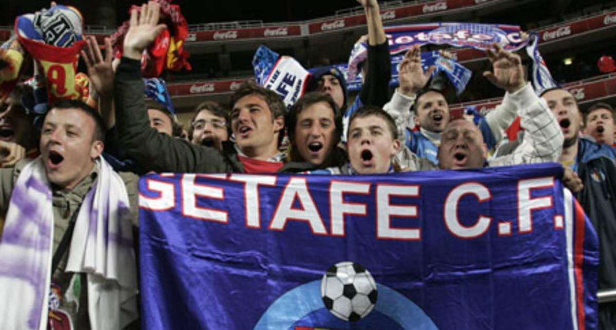 Футбольных фанатов получат из спермы