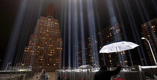 В Нью-Йорке – новые башни-близнецы