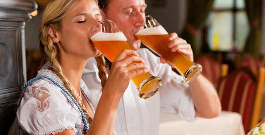 Алко-тест: как дегустировать пиво