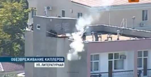 Война в Одессе: как убивали киллеров