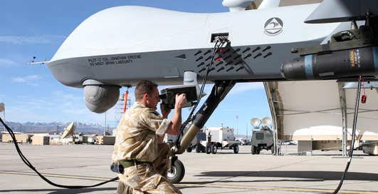 Вирус сразил боевые самолеты США