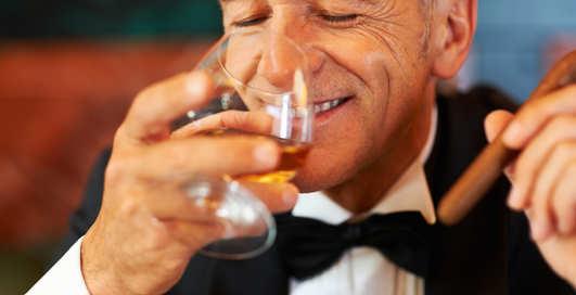 Высший градус: рейтинг элитных напитков