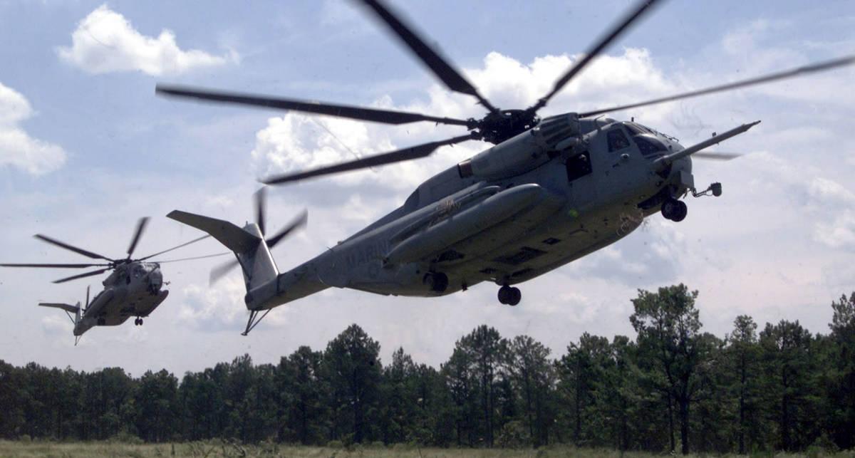 Вертолеты-убийцы: последние новинки