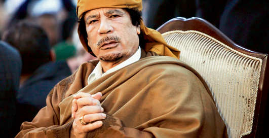 Каддафи и Ко: ТОП-5 казненных диктаторов