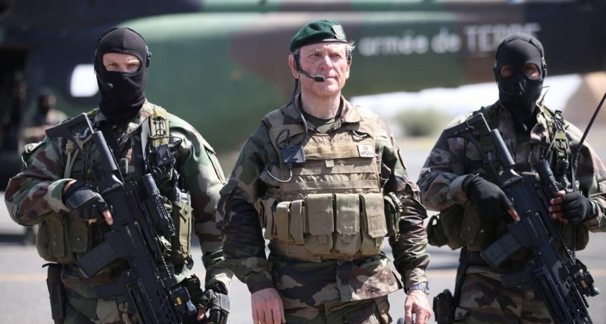 Мужское кино: новая война в Афганистане