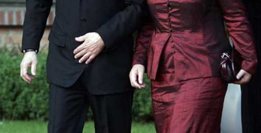 Байки про Путина: ВВП был донжуаном