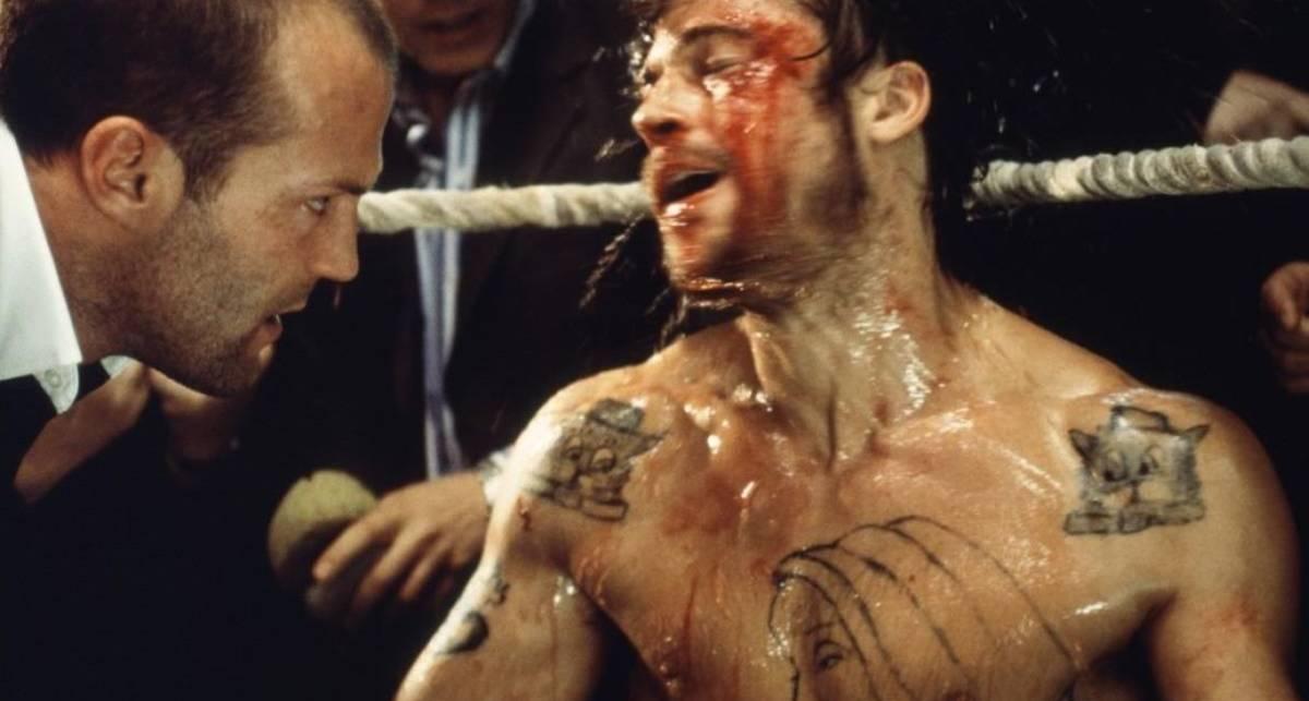 Десятка лучших фильмов о боксе