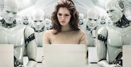 ТОП лучших фильмов о роботах и будущем