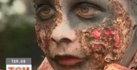 Город живых мертвецов: зомби в Мехико