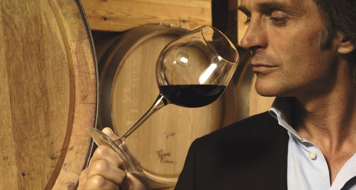 Как выбрать самое лучшее вино?