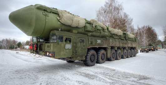 ТОП-10 оружейных новинок России-2011