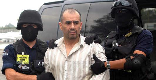 ТОП-5 самых крутых наркобаронов мира