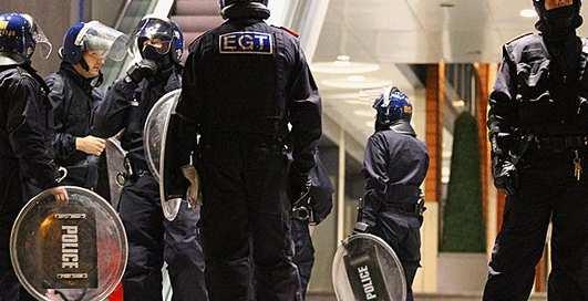 Усмири толпу: новый гаджет полиции