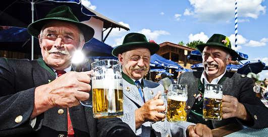 Многоликое пивко: 10 неизвестных фактов
